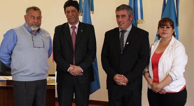El Calafate se sumó al reclamo de Río Gallegos por la coparticipación