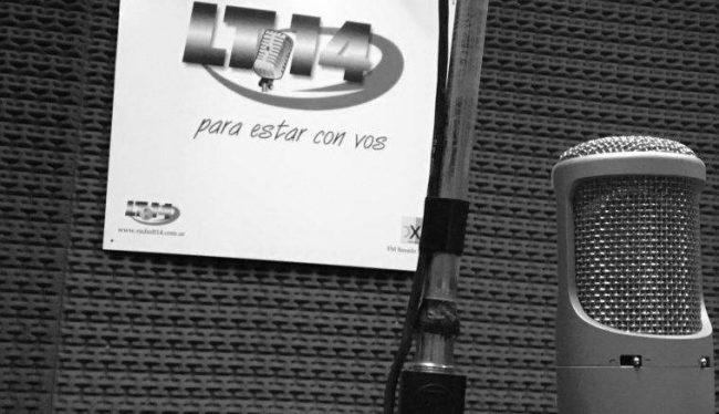 """Paraná: Trabajadores denuncian """"recorte, achique y ajuste"""" en LT14"""