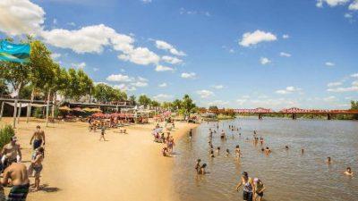 Colón y Gualeguaychú, entre los destinos más elegidos del país durante enero