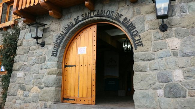"""Bariloche: """"Vamos a mantenernos en nuestros números"""" respondió Gennuso al rechazo del Soyem"""