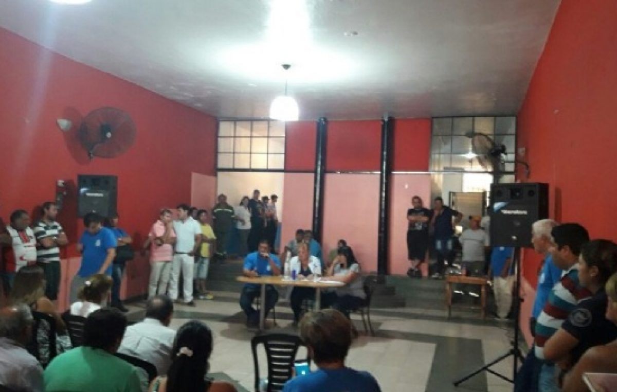 El SOEM Catamarca eligió Junta Electoral