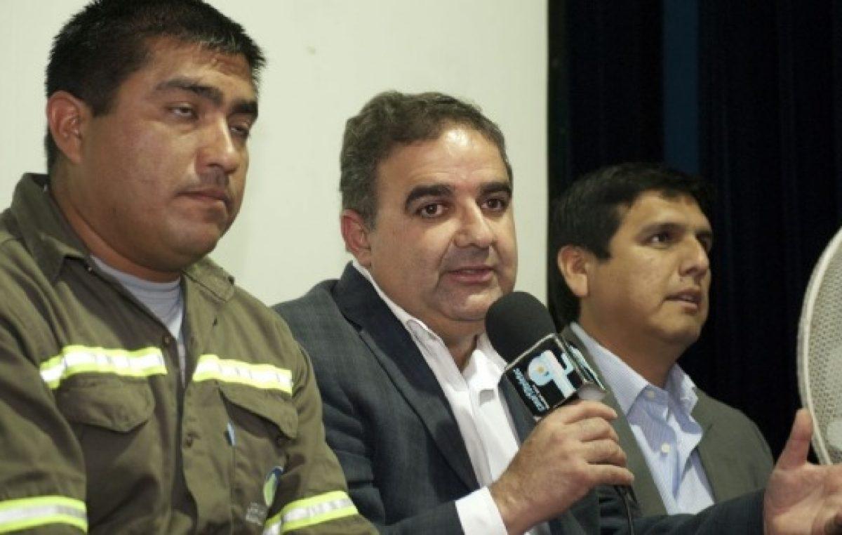 Catamarca: El Ejecutivo municipal no pasaría la pauta salarial fijada por Nación