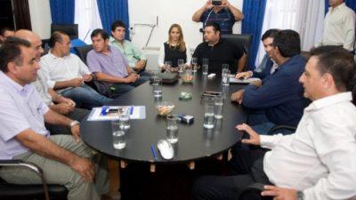 El Gobierno de Catamarca analizará devolver fondos a las comunas con obras