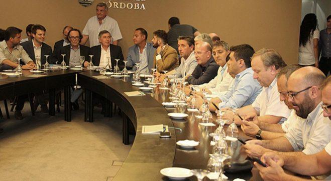 Sin acuerdo por la coparticipación en Córdoba, arman una comisión de seguimiento