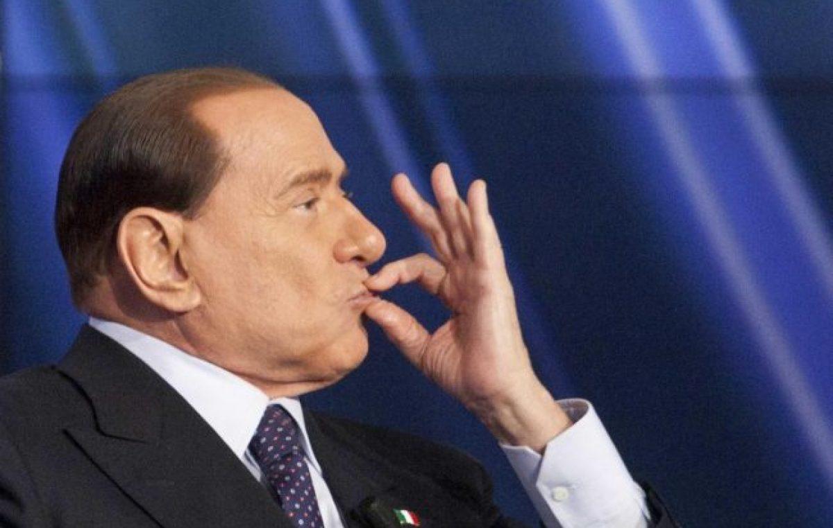 Berlusconi, de regreso