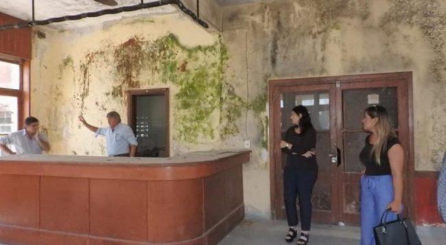 Hoteles de Embalse: más polémicas que certezas