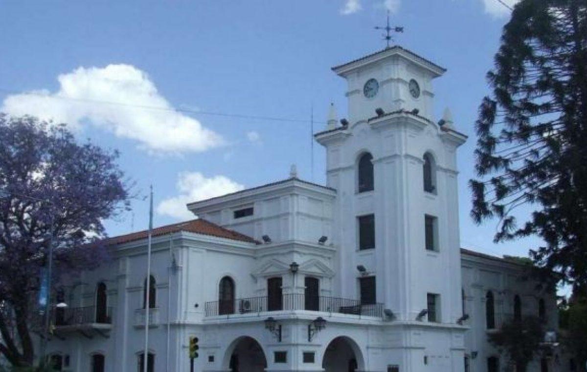 Mendoza: Polémica en el Concejo de San Martín por supuesta acefalía