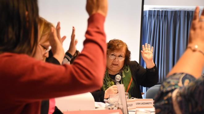 Familiares de funcionarios y políticos: la polémica llegó a Cipolletti