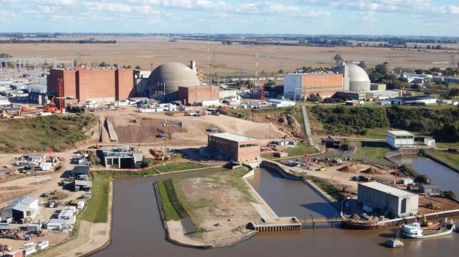 Nación se resignó: la planta nuclear no se instalará en Río Negro