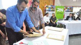 Dos de cada tres municipios rionegrinos no rinden los fondos que reciben