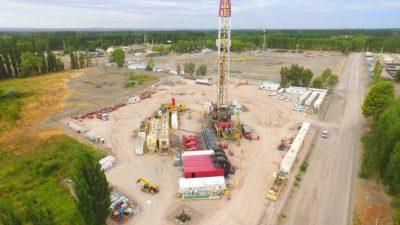 Allen: millonarias inversiones consolidan su perfil petrolero