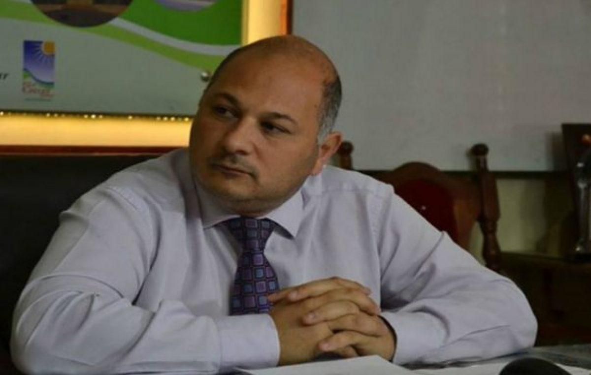 Detienen al intendente de Pilar por venta de terrenos públicos