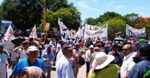 Gremios azucareros: Una caravana de 300 km contra los despidos