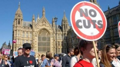 Una huelga académica hace historia en el Reino Unido