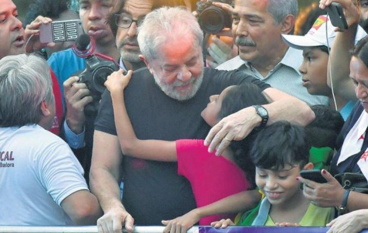 Lula se consolida como favorito para octubre