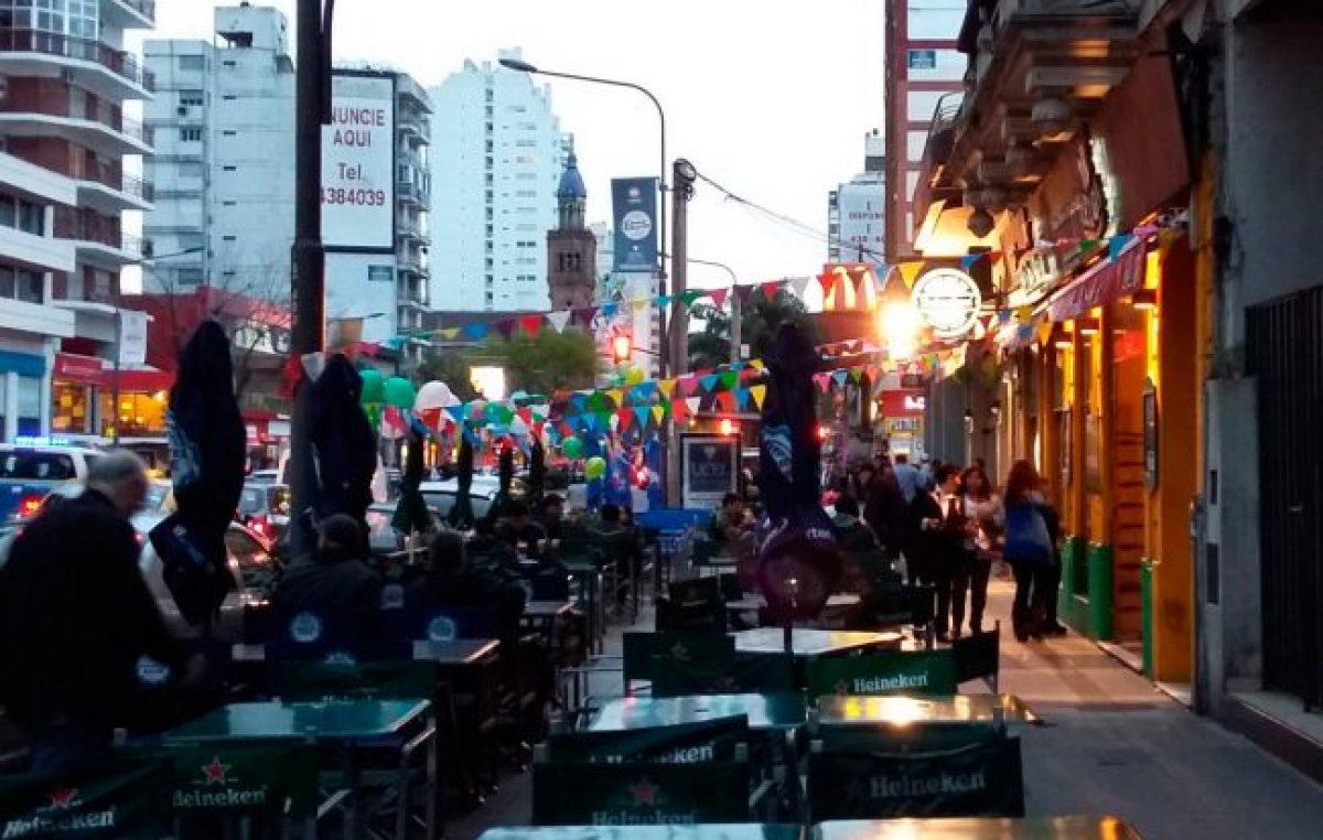 Locales gastronómicos de Rosario en una cruzada para no tirar la comida