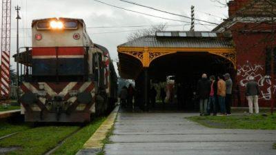 Traspaso de Ferrobaires: aviso de despido para 150 empleados