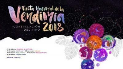 Con la Bendición de los Frutos se abrió el calendario oficial de Vendimia