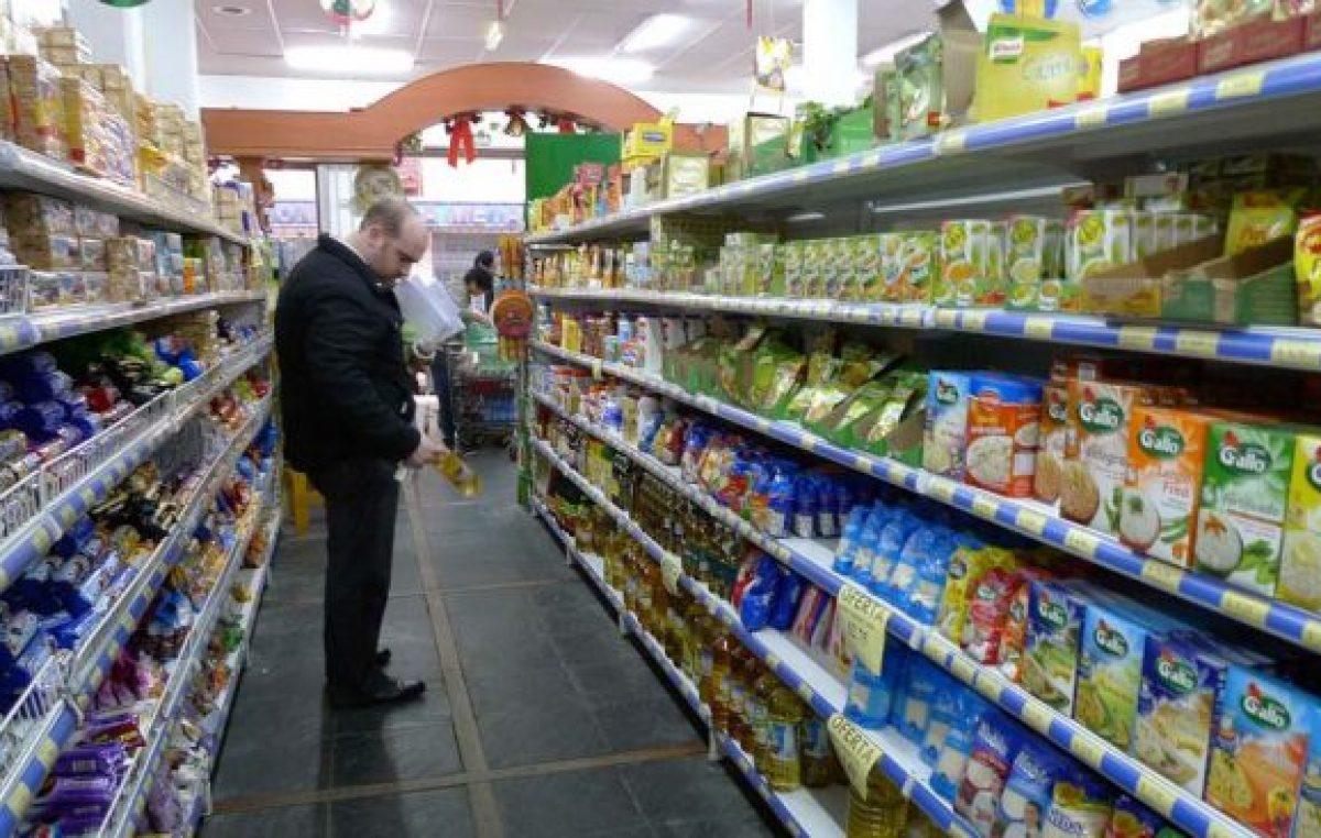 En precios del súper, Mendoza es más cara que Londres y similar a París