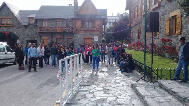 El intendente de Bariloche se mostró optimista por negociación con el gremio