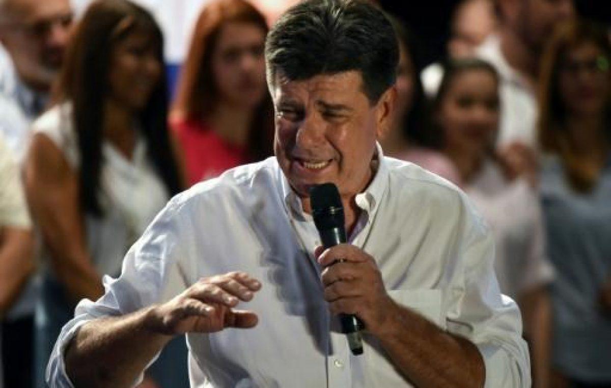 Derecha o alianza liberales-izquierda, presidencial incierta en Paraguay