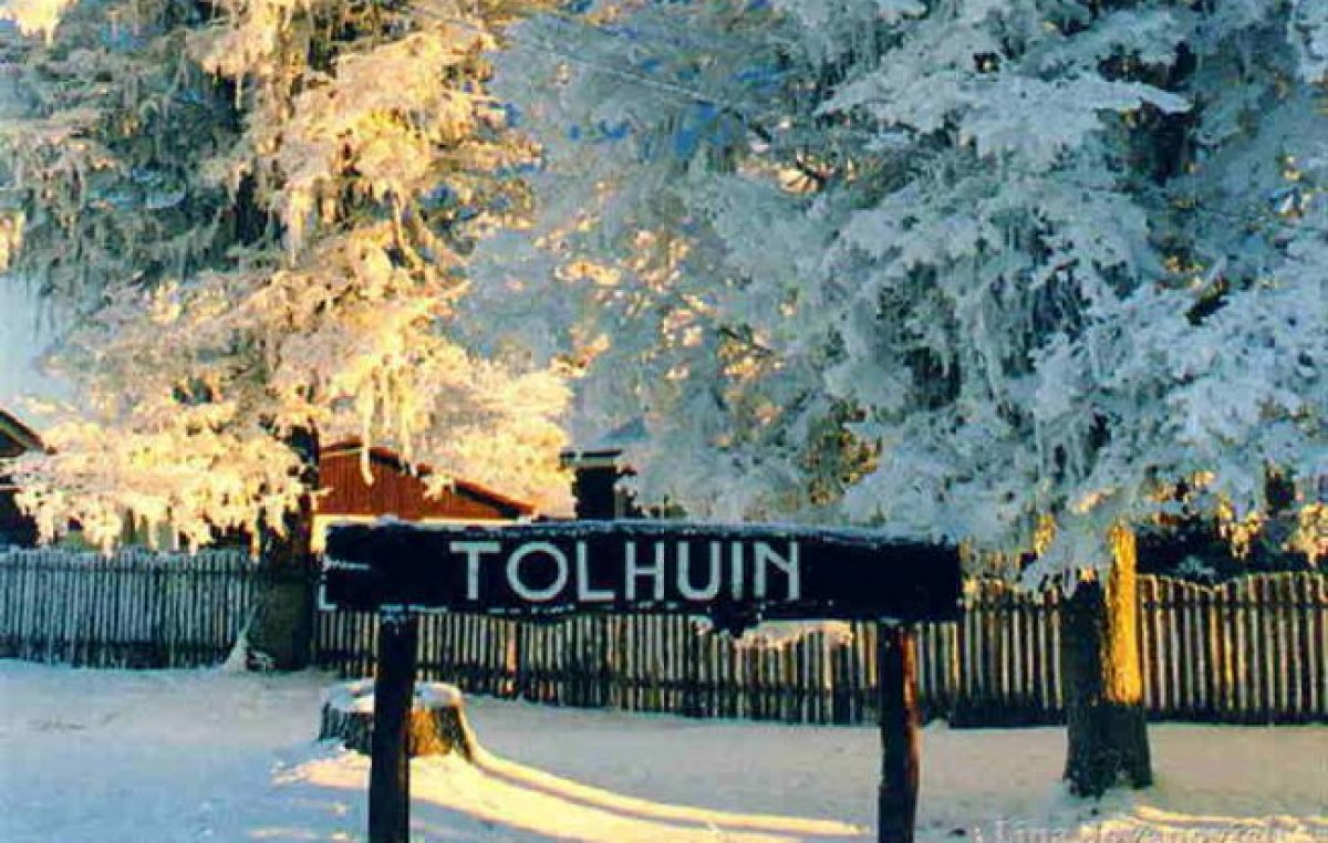 Tolhuin se incorpora al programa nacional 'Pueblos Auténticos'