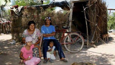 """Pueblos originarios: """"Una nación, dos países, la respuesta de las etnias compartidas"""""""