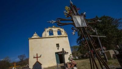 """Declaran a El Chamical """"pueblo histórico nacional"""""""