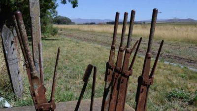 El final de Ferrobaires y un duroimpacto en Bahía Blanca y la región