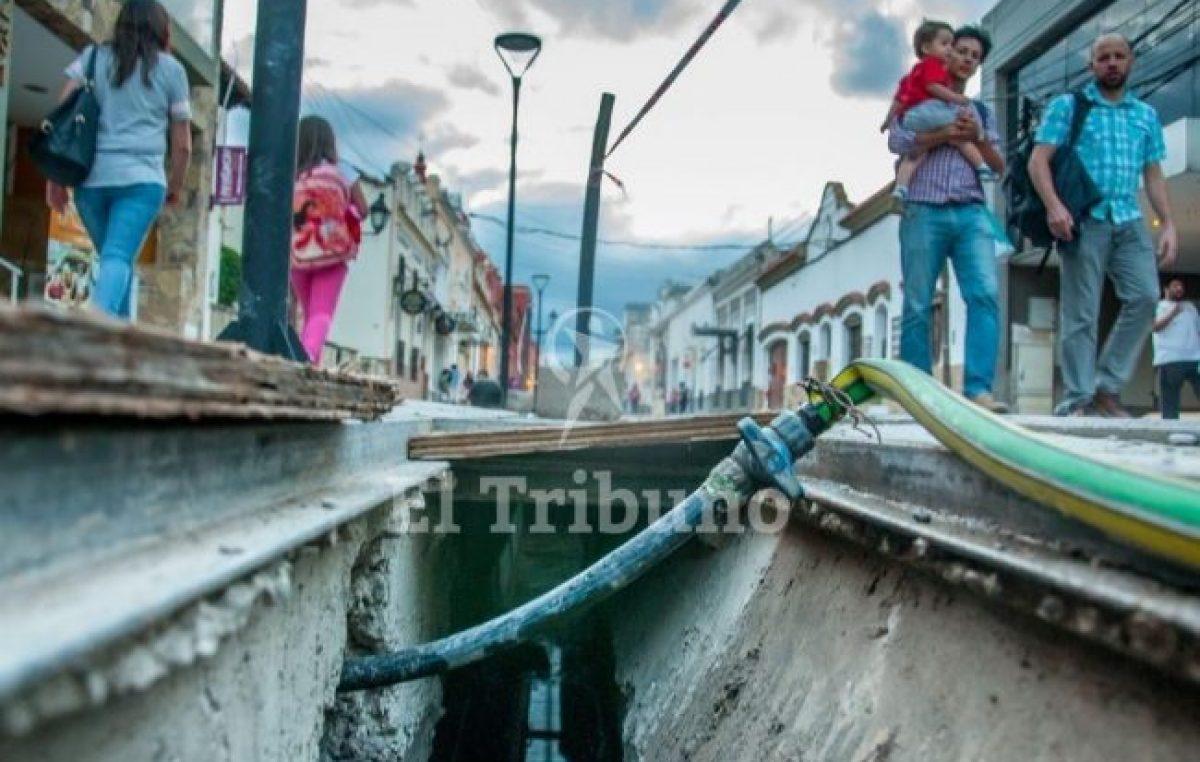 Advierten sobre la pérdida de patrimonio arquitectónico en el centro salteño