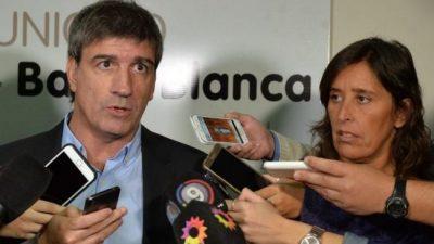 El intendente de Bahía Blanca dispuso un aumento del 5 % para los empleados municipales
