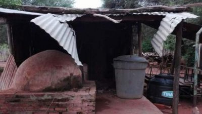 Orán: Desesperante estado de escuelas y centros de salud en todo el departamento
