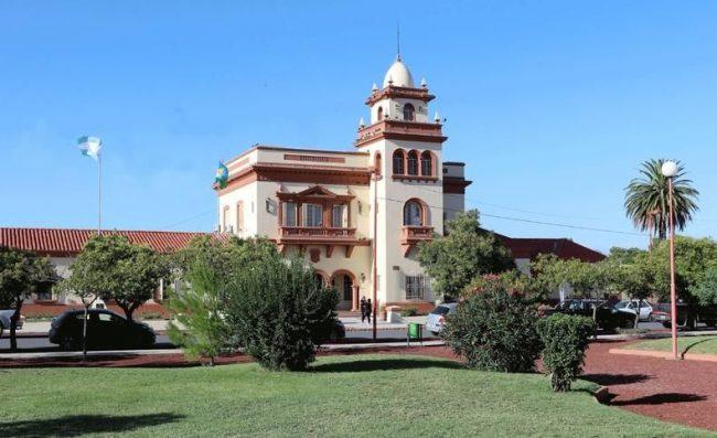 Villarino: el acuerdo salarial con los municipales es, hasta ahora, uno de los mejores de la región