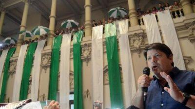 """Paritaria municipal en Bahía: """"El jueves 5 habrá una asamblea extraordinaria"""""""