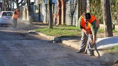 El Ejecutivo de Paraná mejoró la propuesta salarial que había presentado a empleados municipales