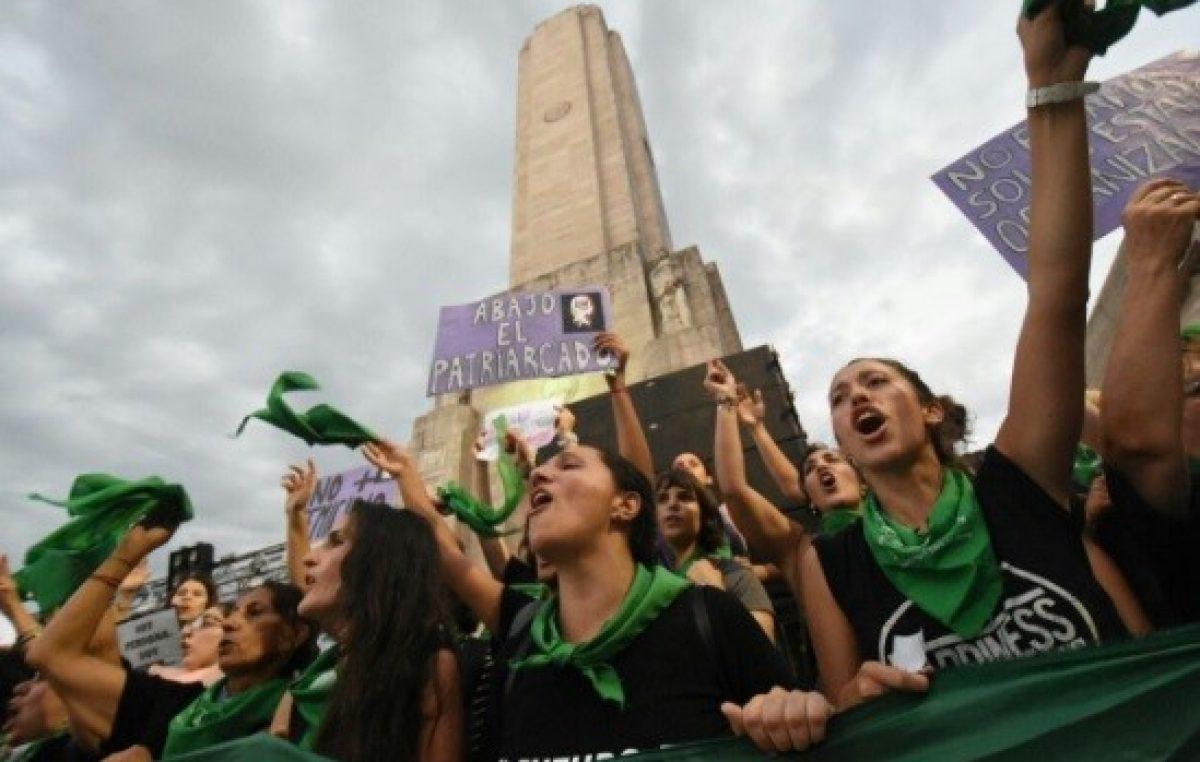 En Rosario las mujeres ganan 29,4 por ciento menos que los hombres