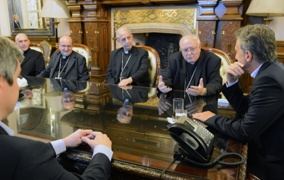 """Crece el descontento con el Gobierno: la Iglesia alerta por la """"delicada"""" situación social y los despidos"""