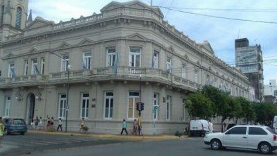 Junín: Los trabajadores municipales rechazaron el 15% ofrecido por el Municipio