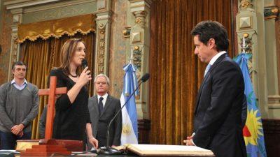 Papelón: la provincia de Buenos Aires echó a docentes y dejó sin clases a un millar de alumnos