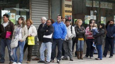 Números poco felices: Mar del Plata se mantiene en lo más alto del ranking de desocupación del país