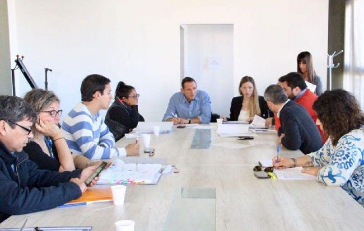 Avanza la creación del Consejo Municipal de las Mujeres en Ushuaia