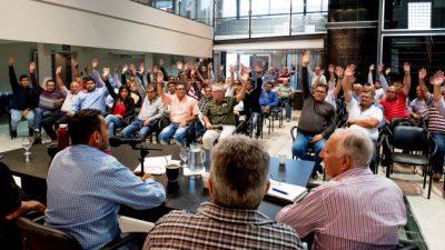 FESTRAM Santa Fe condicionó la aceptación de la Conciliación Obligatoria