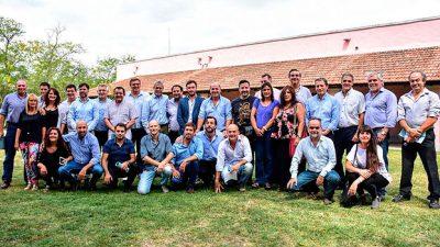 """Buenos Aires: Advierten que el pacto fiscal """"es una intromisión en la autonomía de municipios"""""""
