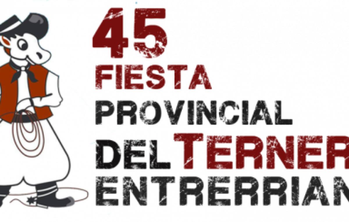 Feliciano vivirá el próximo fin de semana la Fiesta del Ternero Entrerriano