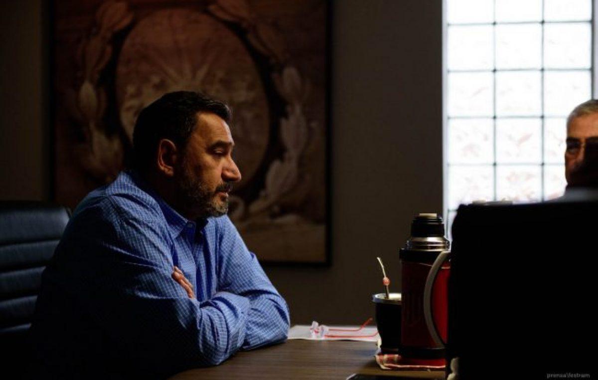 Los Municipales de Santa Fe vuelven el martes a reunirse en Paritaria