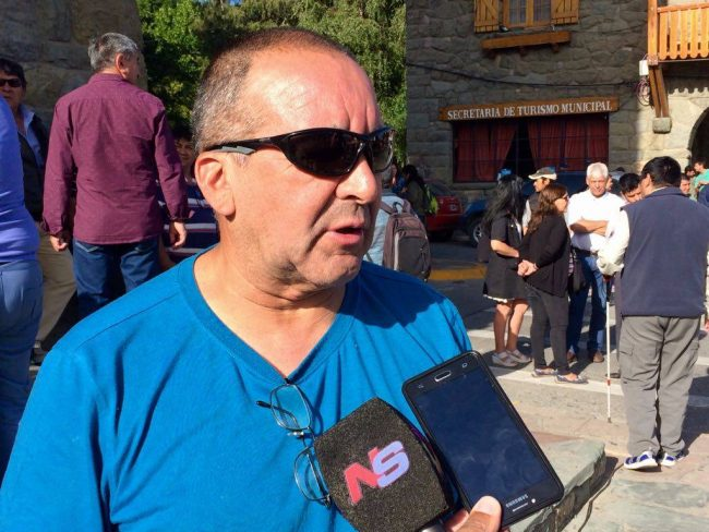 Municipales de Bariloche aceptaron la propuesta del ejecutivo