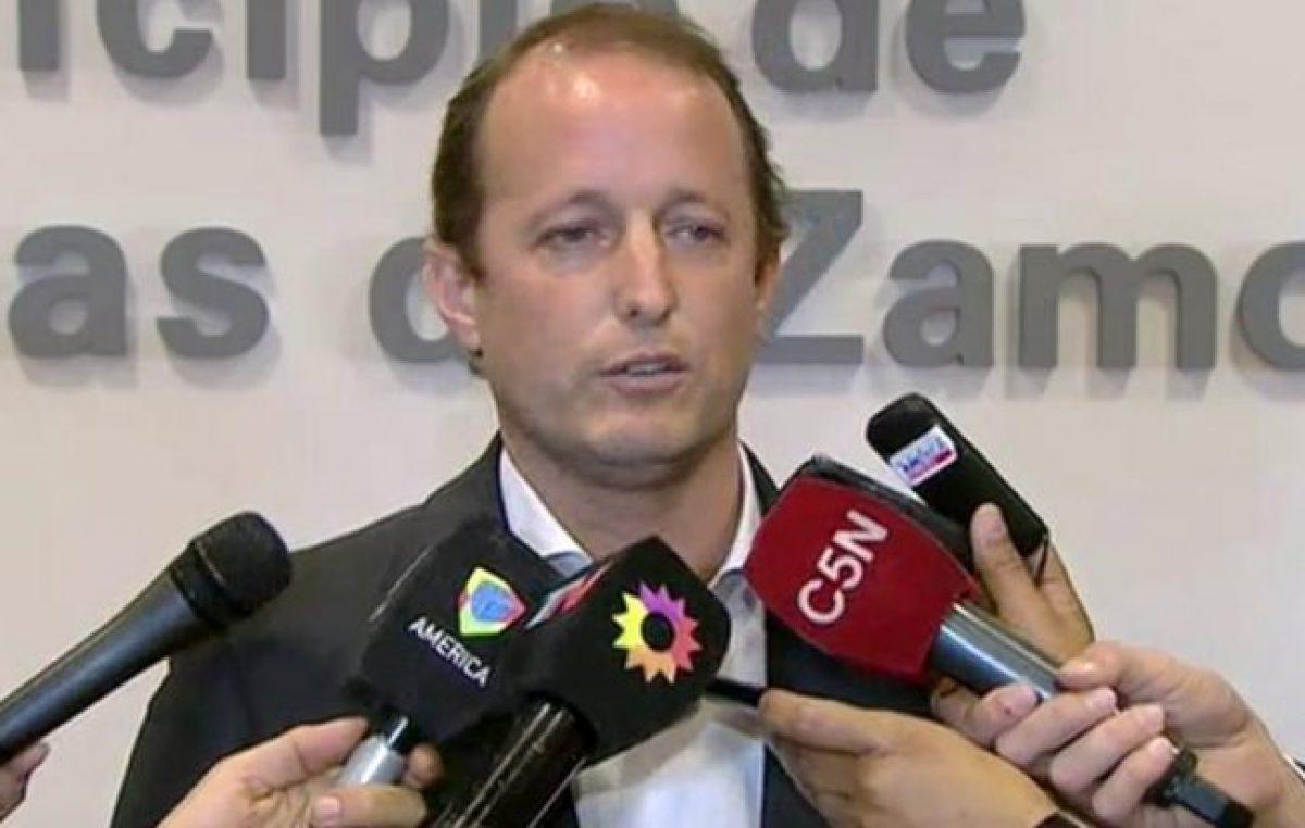 Lomas de Zamora: Insaurralde se sumó al grupo de intendentes que rompieron el techo paritario del 15%