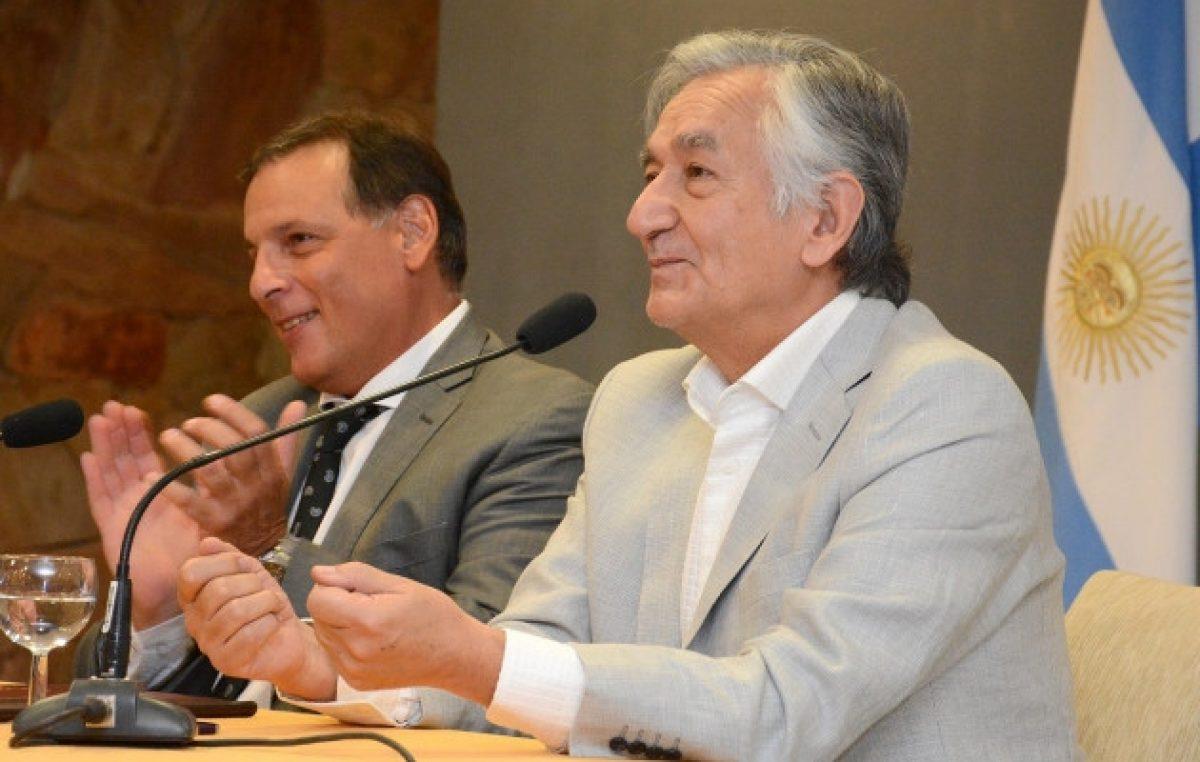 San Luis rompe el molde: la capital aumenta 25 por ciento los sueldos