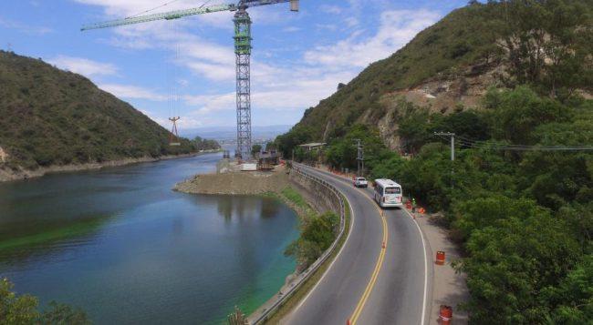 Autovía de Punilla: casi $4 mil millones para 21,6 kilómetros