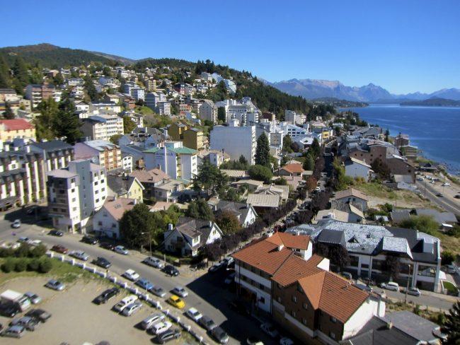 Bariloche define su plan de desarrollo urbano para el oeste